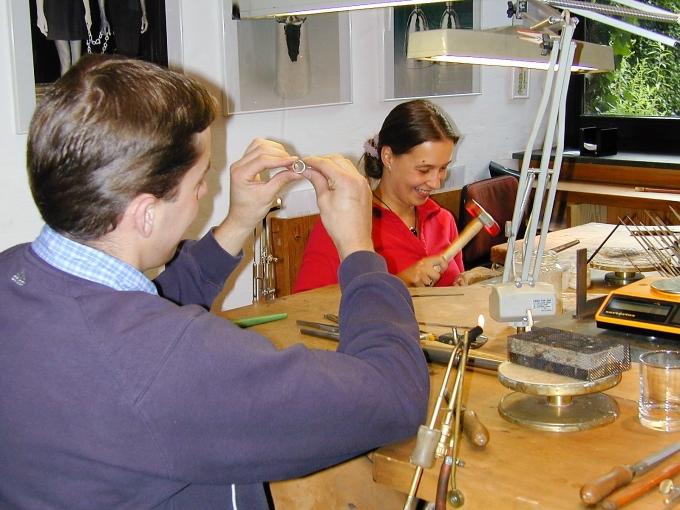 Claudia und volker13. august 2005 (66)
