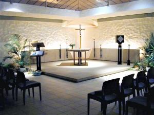 Krankenhauskapelle arche, quakenbruck (3)